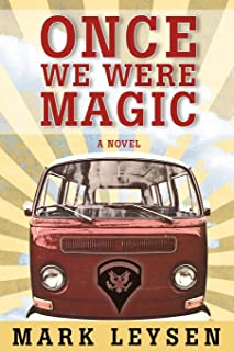 Once We Were Magic