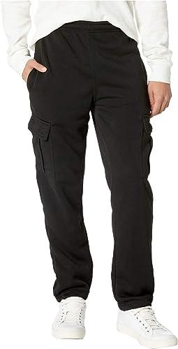 Classic Fleece Cargo Pants
