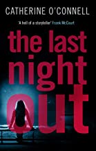 Best last night out book Reviews