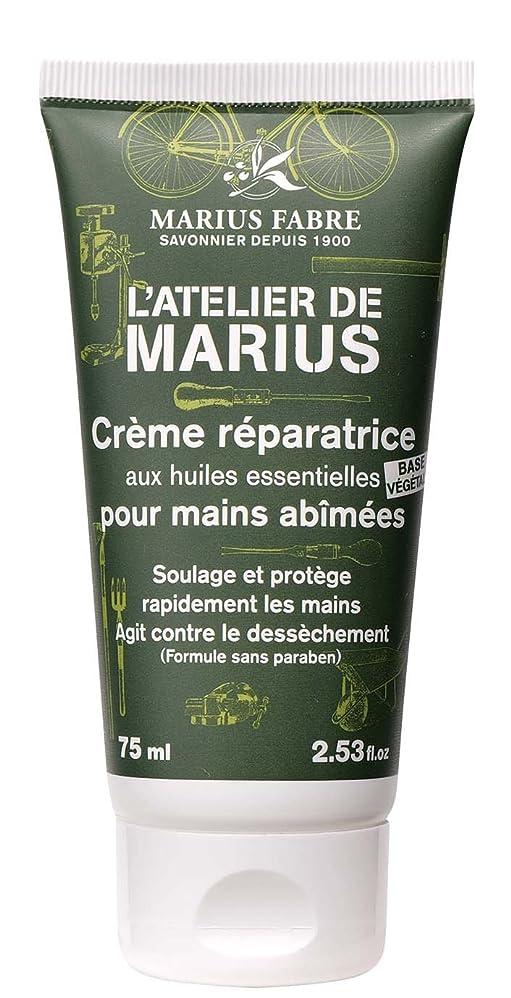 マティス確かなぴかぴかアトリエドマリウス ハンドクリーム 75ml