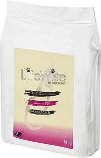 LifeWise Cat Grain Free Ocean Fish (18kg)