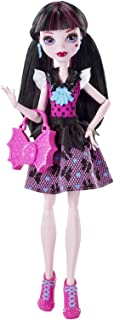 Monster High First Day of School Draculaura Doll