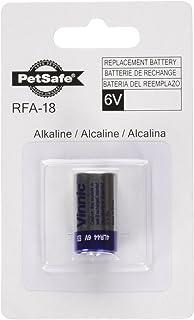 PetSafe RFA-18 Battery 6V Alkaline (BAT11301)