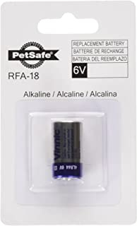 PetSafe RFA-18 Battery 6V Alkaline (BAT11301)