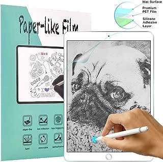 Retear Paper-Like Screen Protector for iPad Mini 1/2/3/4/5th (2014/2019 Version) Gen 7.9