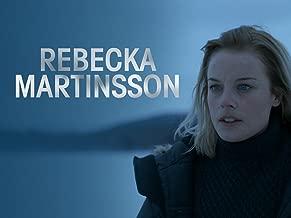 Rebecka Martinsson - Series 1 (English Subtitled)