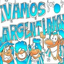 vamos vamos argentina mp3