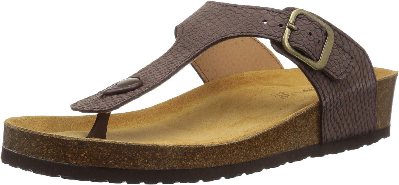 Spring Step Women's Estelle Flat Sandal