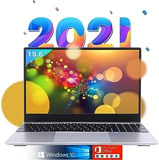 2021モデル テレワーク応援 初期設定不要 【MS Office 2016搭載】【Win 10搭載】日本語キーボードフィルム付き KINGSOFTインターネットセキュリティ (永久版)付属インテル Celeron J4105 1.6GHz/メ...