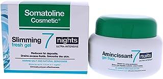 Somatoline Cosmetic Somatoline Fresh Gel Slimming Ultra Intensive 7 nights 400ml