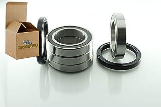 Compatible avec//Remplacement pour LTR 450 QUADRACER-11//12-KIT CHAINE 14//37 AFAM 48013201