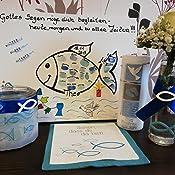 KATINGA Stempelkissen mit Stift f/ür Fingerabdr/ücke 6er Set zum Basteln und zum kreativen Gestalten 6er BUNT