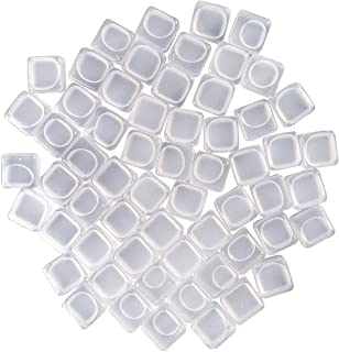 Alysontech Reusable Ice Cubes Plastic Whiskey Stones to Keep your Drinks such as Lemon Wine Cold Longer Good for Party and...