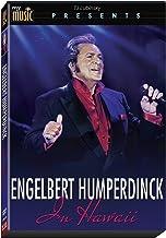 ENGELBERT HUMPERDINCK IN HAWAII in DVD