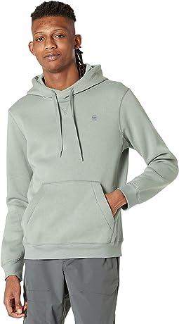 Premium Core Hooded Sweatshirt Long Sleeve