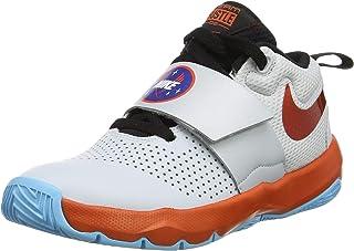 release date f30f6 aacf6 Nike Kids  Team Hustle D 8 (Gs) Basketball Shoe