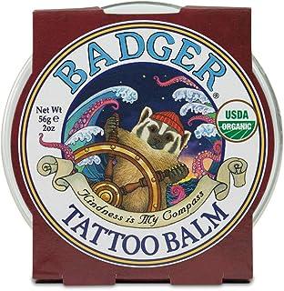 Badger Balms Tattoo Balm
