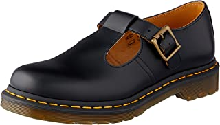 Dr. Martens Polley T-Bar Mary Jane Women's Fashion Shoes