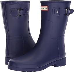 Original Refined Short Rain Boots