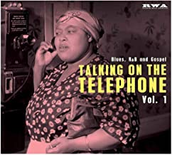 Talking On The Telephone Blues (Various Artists)