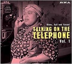 Talking On The Telephone Vol 1: Blues RnB & Gospel / Various