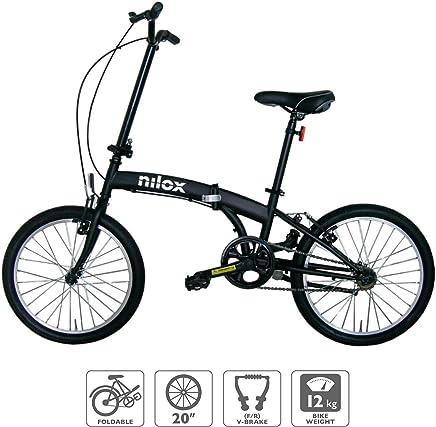 Amazonit Bici Pieghevole