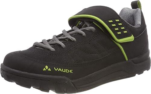 VAUDE Moab Low Am, Chaussures de VTT Mixte Adulte