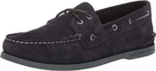 Sperry Top-Sider A/O 2-Eye Suede, Chaussure Bateau Homme