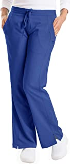 Purple Label Women's Taylor 9095 2 Pocket Drawstring Scrub Pant