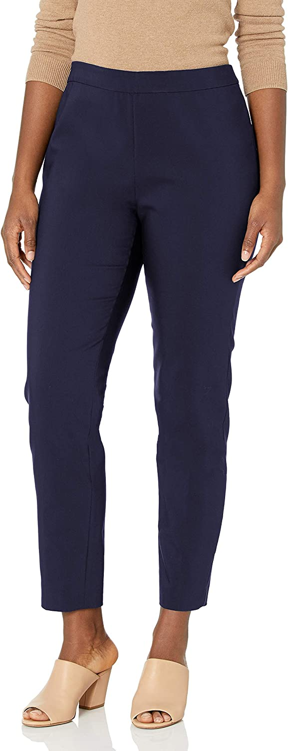 Chaus Women's Jackie Pull On Pant at  Women's Clothing store