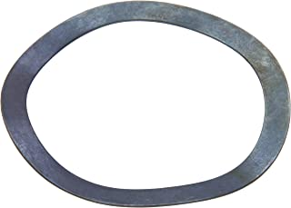 Passivated Finish 1-43//64 Shaft Diameter Spiral 0.062 Thick Standard External Retaining Ring 302 Stainless Steel Axial Assembly Made in US 1-43//64 Shaft Diameter 0.062 Thick Smalley WSM-168-S02