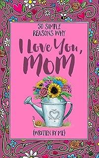 mum i love you