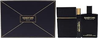 Elizabeth and James Nirvana Black 3 Piece Gift Set for Women