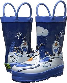 Frozen Olaf Rain Boot (Toddler/Little Kid/Big Kid)