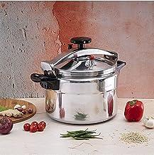 Royal Ford aluminum pressure cooker 7.5 liters RF8474