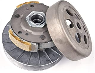 Rear Clutch Driven Pulley for Asw American Sportworks...