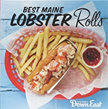 Best Maine Lobster Rolls
