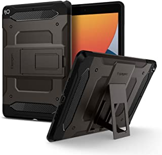 Tough Armor TECH Designed for iPad 10.2 Case, iPad 8th Generation Case (2020) / iPad 7th Generation Case (2019)