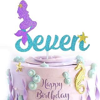 Best happy 7th birthday cake Reviews
