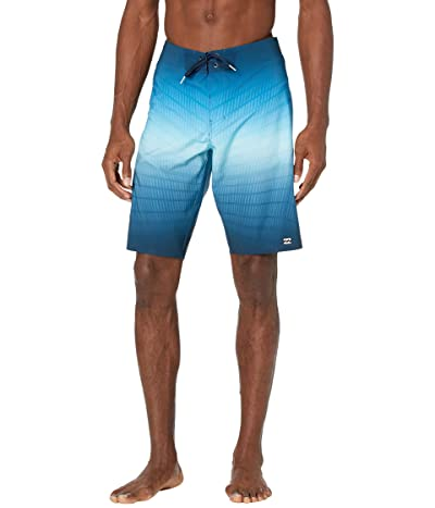 Billabong Fluid Pro 21 Boardshorts Men