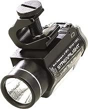 firefighter flashlight helmet