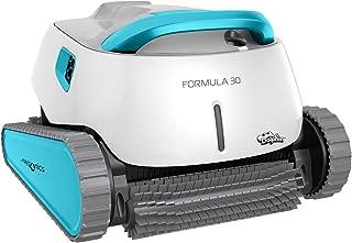Poolaria Dolphin Formula 30 - Robot limpiafondos para