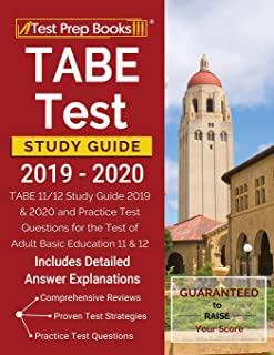 Best free tabe test practice test Reviews