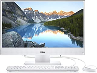 2019 Dell Inspiron All-in-One Desktop Computer, AMD A9-9425 Up to 3.7GHz, 8GB DDR4 RAM, 1TB HDD, 23.8