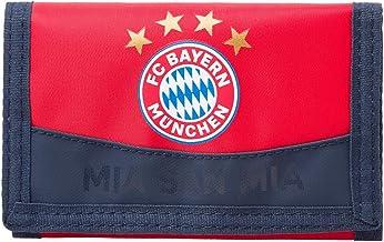 FC Bayern München Cartera MIA San MIA Rojo