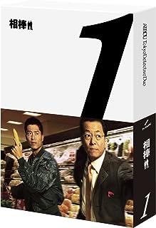 相棒 season1 Blu-rayBOX