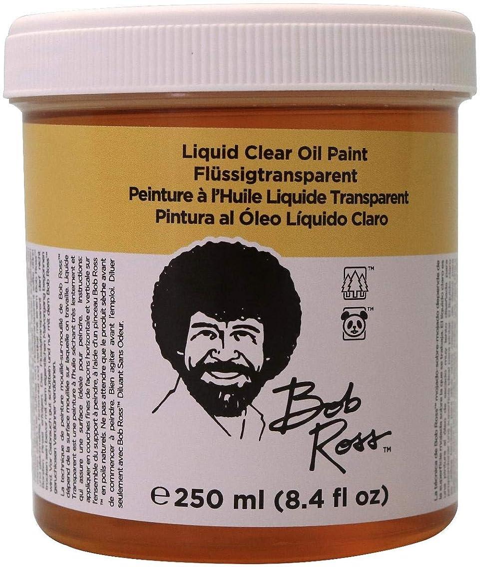 Bob Ross Liquid Clear 250ml-