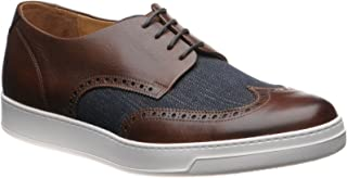 Best mens brown leather soled brogues Reviews