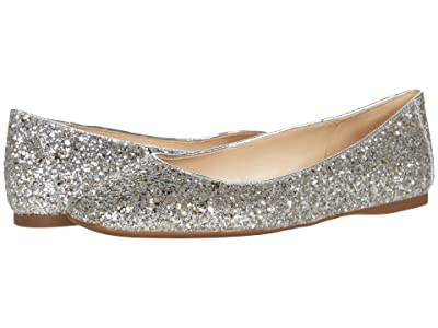 Nine West Alena (Silver) Women