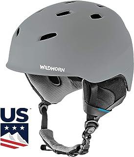 863f9dcf40108 Drift Snowboard   Ski Helmet- US Ski Team Official Supplier - For Men